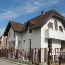 Harmony Частный дом г.Кишинев