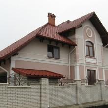 Легострой Частный дом п.Ставчены