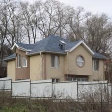 Yukon Blue частный дом г.Кишинев