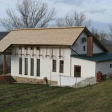 Кедровая крыша Частный дом п.Ульма