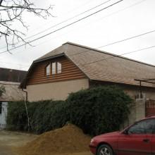 Кедровая крыша Частный дом г.Кишинев