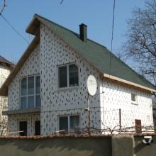Легострой+Mystique Forest Green Частный дом г.Кишинев