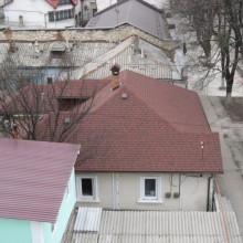 Everest Magenta Red. Частный дом г.Кишинев.