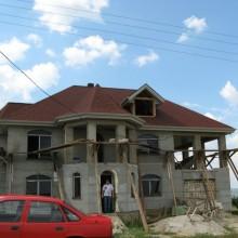 Everest Magenta Red частный дом п.Трушень